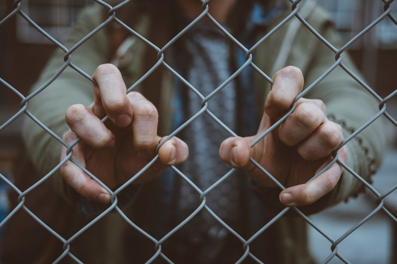 Changing How Juvenile Offenders See Themselves—One Book at a Time via @andrewdkaufman
