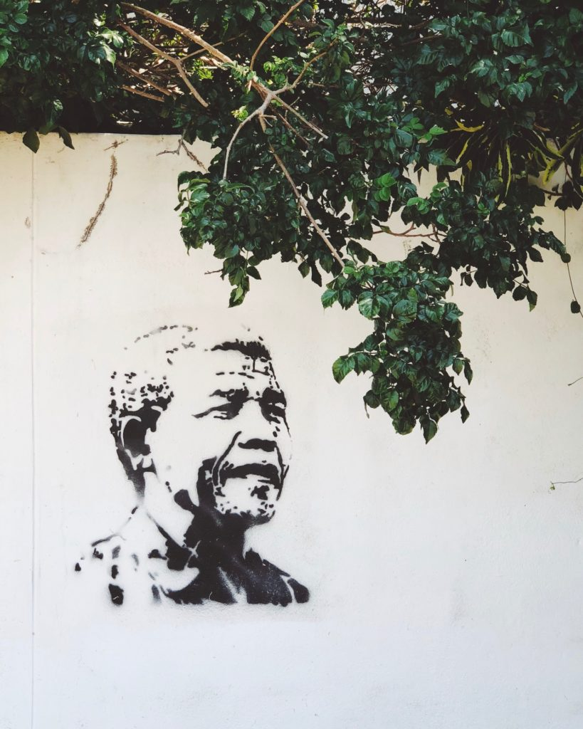 What Mandela Learned From War and Peace: How to Keep Hope Alive in Troubled Times by @andrewdkaufman #Mandela #hope #Tolstoy